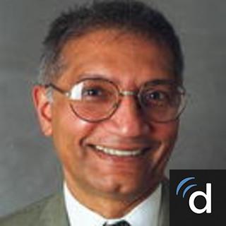 Philip Lobo, MD, Radiation Oncology, Arlington Heights, IL, Northwest Community Healthcare