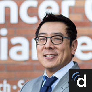 Evan Yu, MD, Oncology, Seattle, WA, Seattle Cancer Care Alliance