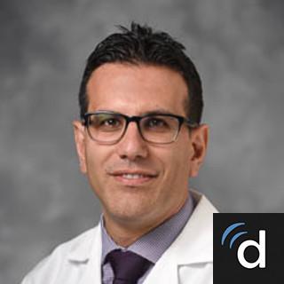 Majid Shaman, MD, Obstetrics & Gynecology, Detroit, MI, Henry Ford Hospital