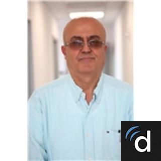 Dr  Abdo Balikcioglu, Gastroenterologist in Brooklyn, NY