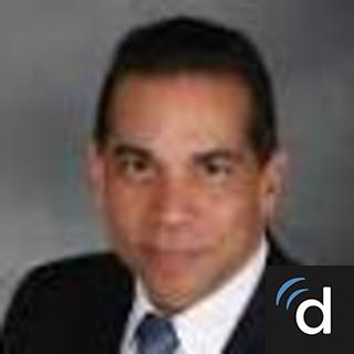 Victor Waters, MD, Internal Medicine, Rancho Cucamonga, CA, St. Bernardine Medical Center