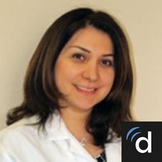 Elena Forouhar, MD, Endocrinology, Bradbury, CA, Doctors Community Hospital
