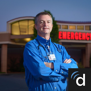 Donald Janes Jr., MD, Emergency Medicine, Gainesville, FL