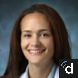 Nadia Hansel, MD, Pulmonology, Baltimore, MD, Johns Hopkins Hospital
