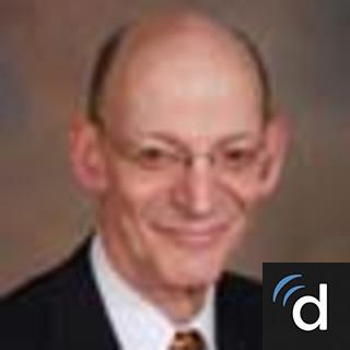 Robert Israel, MD, Pulmonology, Rochester, NY, Highland Hospital