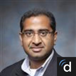Pranay Gupta, MD, Ophthalmology, Colonial Heights, VA, Bon Secours-Richmond Community Hospital