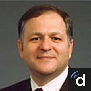 Pavel Levy, MD, Internal Medicine, Winston Salem, NC, Wake Forest Baptist Health-Lexington Medical Center