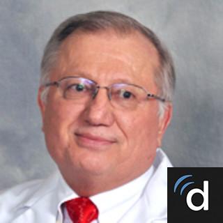 Robert Beach, MD, Neurology, Syracuse, NY, Crouse Health