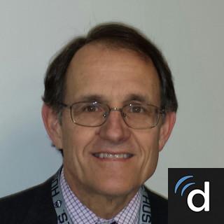 Dan Henry, MD, Nephrology, Farmington, CT
