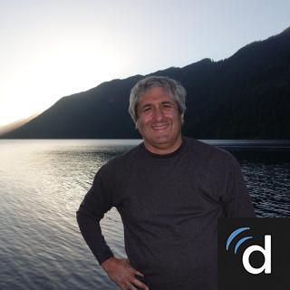 Richard Kahn, MD, Pulmonology, Salem, MA, Central Maine Medical Center
