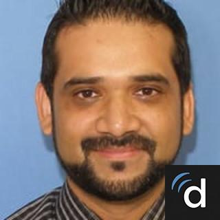 Shaheer Siddiqui, MD, Gastroenterology, Houston, TX