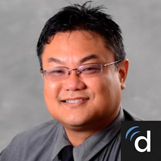 Marc Matsui, PA, Gastroenterology, Seattle, WA, Seattle Cancer Care Alliance