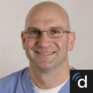 Randall Roberts, MD, Thoracic Surgery, Glendale, CA, Adventist Health Glendale