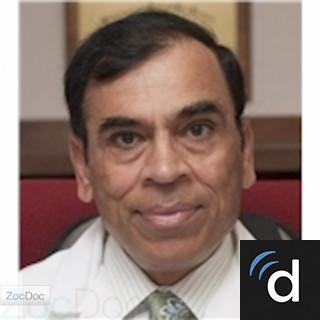 Kanaiyalal Patel, MD, Otolaryngology (ENT), Greenbelt, MD, Doctors Community Hospital