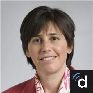 Ilka Warshawsky, MD, Pathology, Independence, OH, Cleveland Clinic
