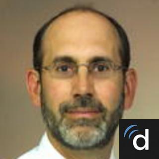 Richard Abrams, MD, Internal Medicine, Chicago, IL, Rush University Medical Center