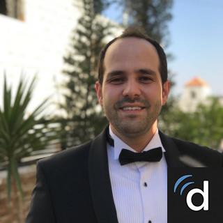 Ghaleb Khirfan, MD, Pulmonology, Kentwood, MI, Cleveland Clinic