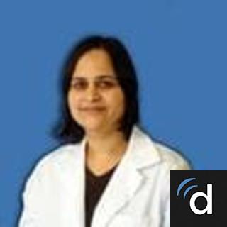 Neelakshi Okhade, MD, Internal Medicine, Fremont, CA, Kaiser Permanente Hayward Medical Center