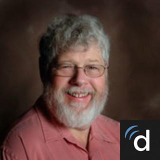 Carl Strauch, MD, Geriatrics, Galesburg, IL, Galesburg Cottage Hospital