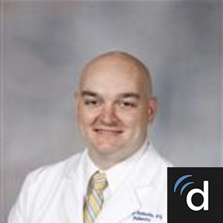 Robert Eubanks, MD, Pediatrics, Meridian, MS, Anderson Regional Health System
