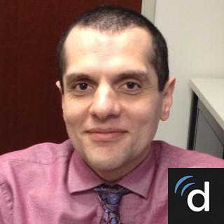 Hrayr Attarian, MD, Neurology, Chicago, IL, Northwestern Memorial Hospital