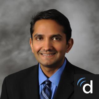 Sunil Patel, MD, Internal Medicine, Olympia Fields, IL, Javon Bea Hospital-Rockton