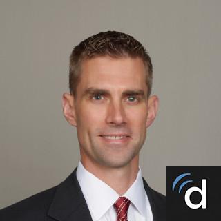 Dr  Creighton Tubb, Orthopedic Surgeon in New Braunfels, TX