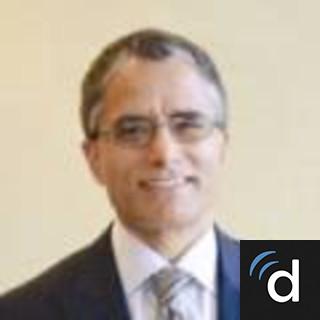 Brijesh Bhambi, MD, Cardiology, Bakersfield, CA, Bakersfield Heart Hospital
