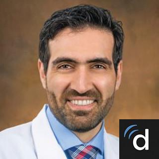 Bakri Kaakeh, MD, Thoracic Surgery, Saginaw, MI, Covenant Healthcare