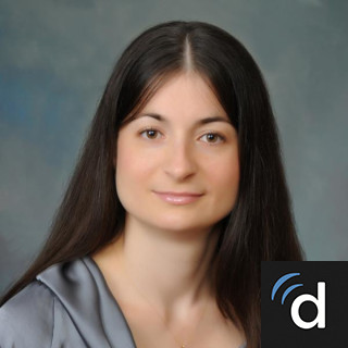 Olga Pavlyukovets, Family Nurse Practitioner, Utica, NY, Faxton St. Luke's Healthcare