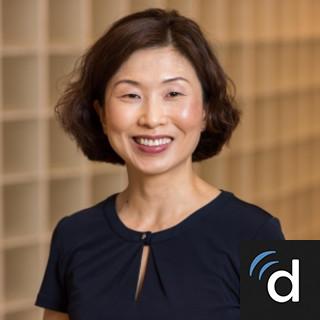 Jeong (Jamie) Park, Clinical Pharmacist, Ann Arbor, MI, Michigan Medicine