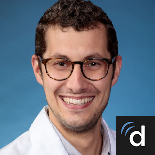 Ethan Greenblatt, MD, Internal Medicine, Los Angeles, CA