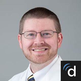 David Joyner, MD, Radiology, Charlottesville, VA, University of Virginia Medical Center