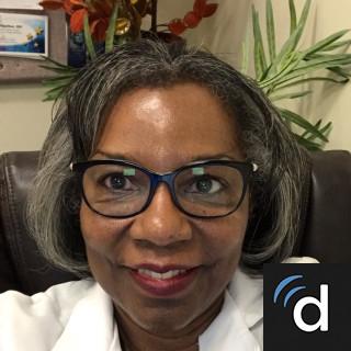 Norma Saunders, MD, Psychiatry, Wellington, FL