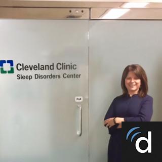 Nancy Foldvary-Schaefer, DO, Neurology, Cleveland, OH, Cleveland Clinic