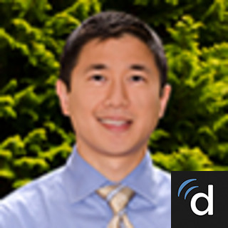 Eric Chen, MD, Family Medicine, Salem, OR