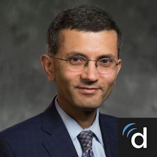 Dr  Aatif Husain, Neurologist in Durham, NC | US News Doctors