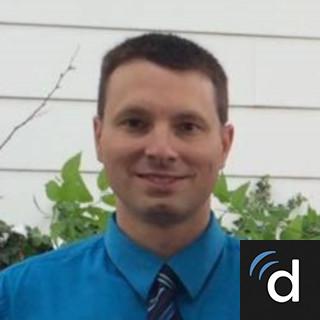 Bryan Bombardier, Pharmacist, Concordia, KS