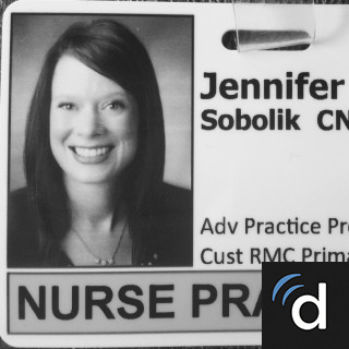 Jennifer Sobolik, Family Nurse Practitioner, Custer, SD, Monument Health Custer Hospital