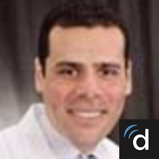 Ahmed Ghazi, MD, Urology, Rochester, NY, Strong Memorial Hospital of the University of Rochester