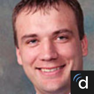 Benjamin Spilseth, MD, Radiology, Minneapolis, MN, University of Minnesota