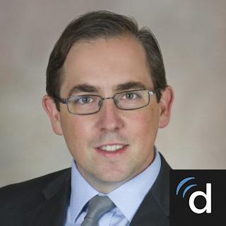 Kenneth Gundle, MD, Orthopaedic Surgery, Portland, OR, VA Portland Healthcare System