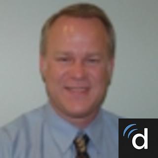 Mark Kimpton, MD, Family Medicine, Rocky Mount, NC, Fairfield Medical Center