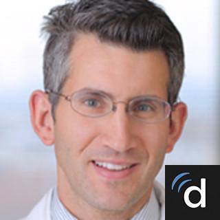 Dr  Daniel Freedberg, Gastroenterologist in New York, NY