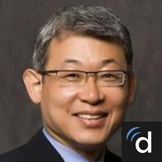 Jeffrey Ahn, MD, Otolaryngology (ENT), New York, NY, Columbia Memorial Hospital
