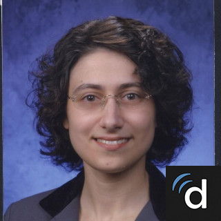 Faina Gurevich, MD, Nephrology, Johnstown, PA, Conemaugh Memorial Medical Center