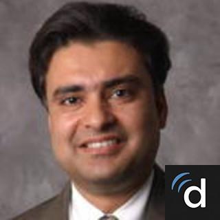 Shivendra Pandey, MD, Nephrology, Manasquan, NJ, Hackensack Meridian Health Jersey Shore University Medical Center