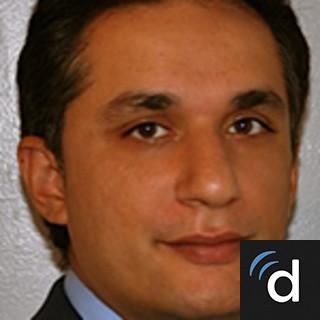 Dr  Farhan Zaidi, Pulmonologist in Park Ridge, IL   US News