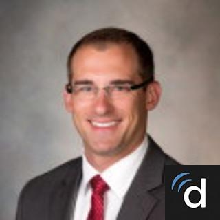 Bradford Smith, MD, Anesthesiology, Phoenix, AZ, Mayo Clinic Hospital