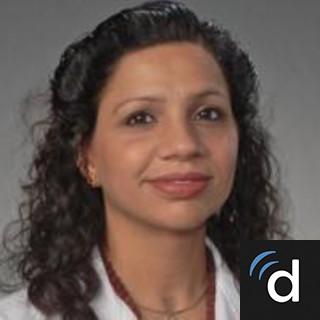 Meenu (Malhotra) Kwatra, MD, Internal Medicine, Irvine, CA, Kaiser Permanente Orange County Anaheim Medical Center